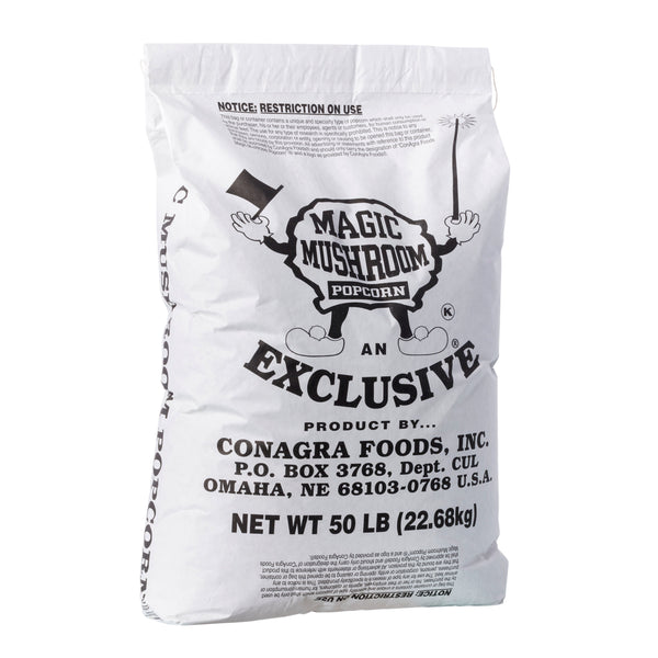 MAGIC MUSHROOM RAW CORN 50 lb