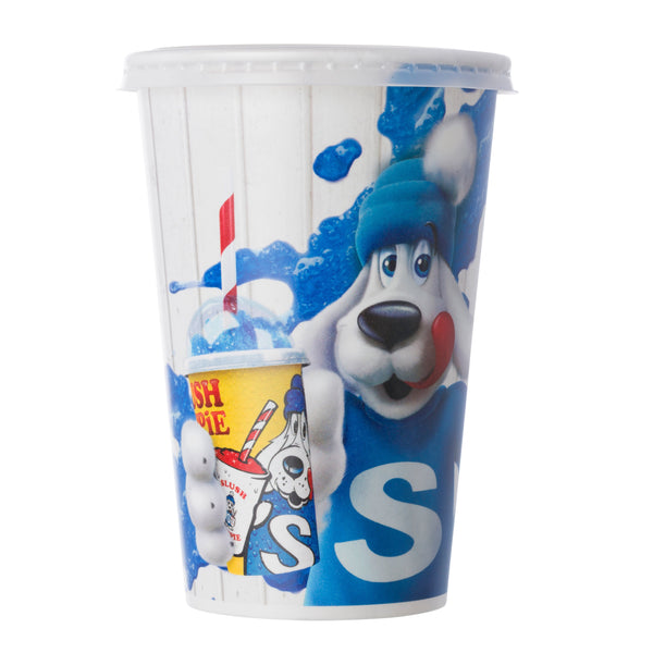 16oz SLUSH PUPPIE CUP 1000/cs