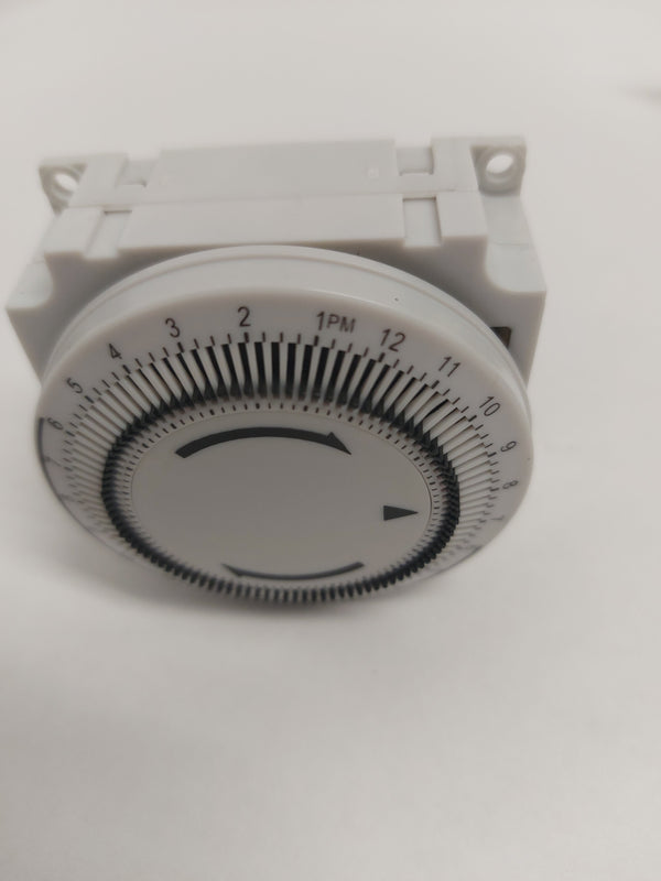 #41809846 24 Hour Timer w/ Battery