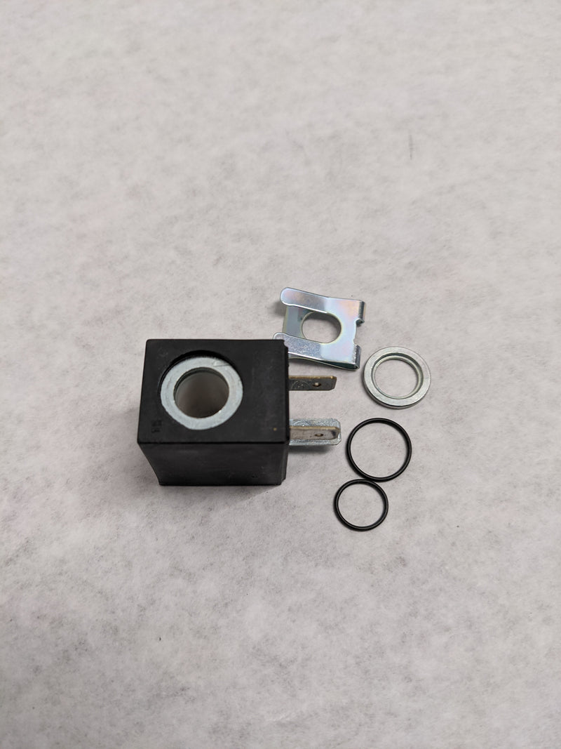 #41809880 FABY OLAB Solenoid Coil