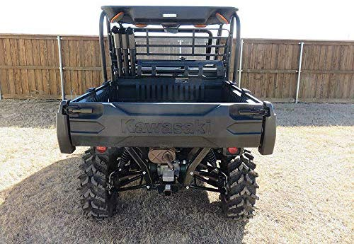 Snorkel kit for Kawasaki Mule Pro FXR 2018 - 2020