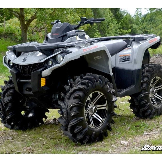 Can-Am Outlander 2