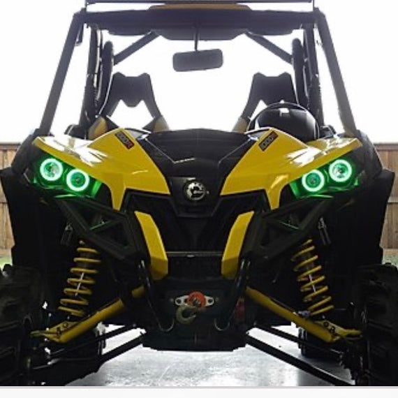 ANGEL EYES LED KIT FOR RENEGADE, COMMANDER, MAVERICK