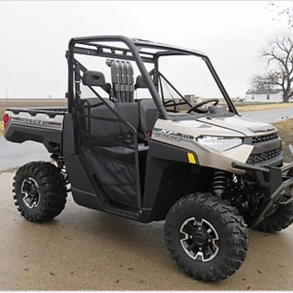 Warrior Riser Snorkel kit for Polaris Ranger XP 1000 2018 - 2020