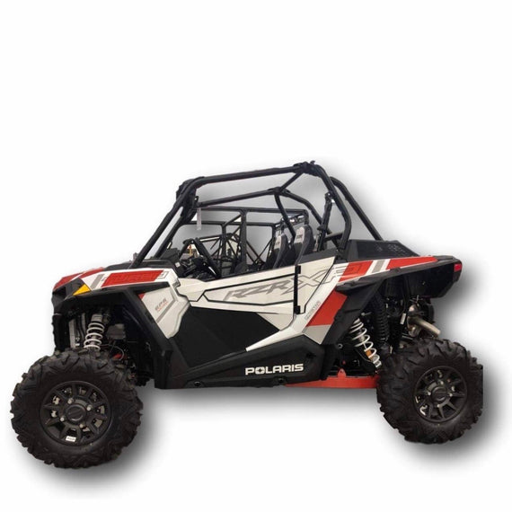 2019-2020 Polaris RZR XP 1000, RZR Turbo, Turbo S, Lower Door Insert Panels