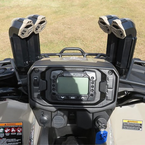 Snorkel kit for Polaris Sportsman 450 570 2021