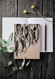 Notebook Set of 4