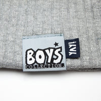 Weblabel SET #BOYScollection // 4 Stück