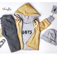 PlottdateiSET #BOYS Collection.