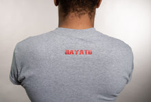 Load image into Gallery viewer, HAYATO - OG Red Shirt Unisex - HayatoClothing