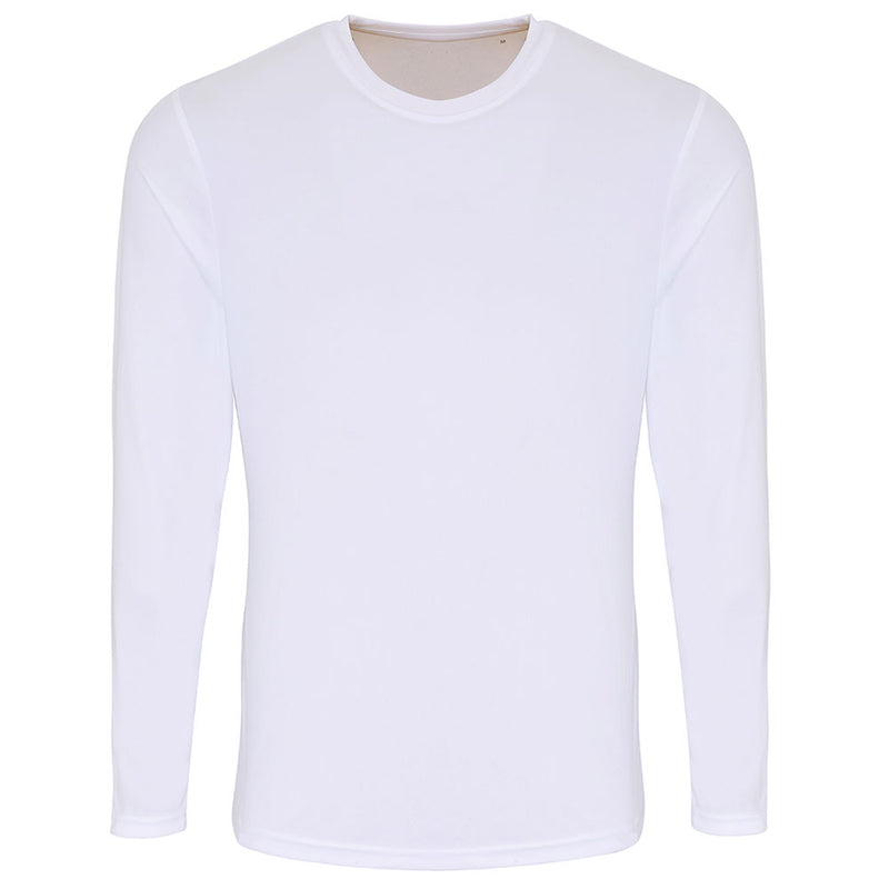 Men's TriDri Long Sleeve T Shirt