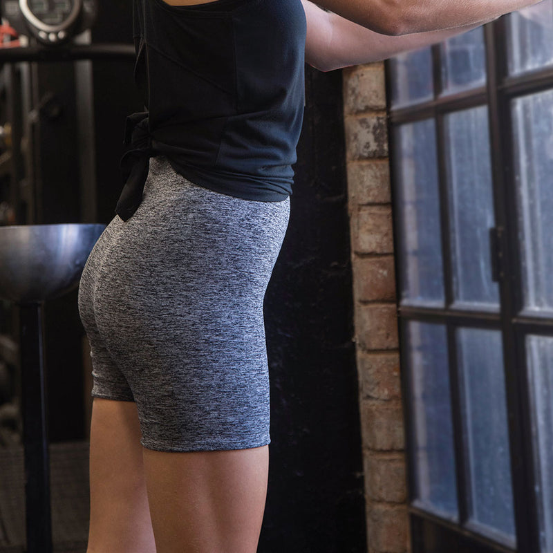 Women's Seamless Shorts