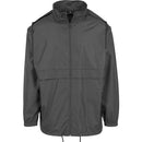 Men's Nylon Windbreaker
