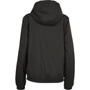 Women's Basic Pullover Jacket