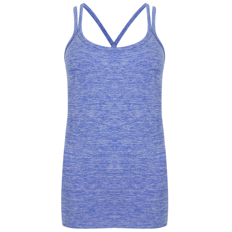 Women's Seamless Strappy Vest