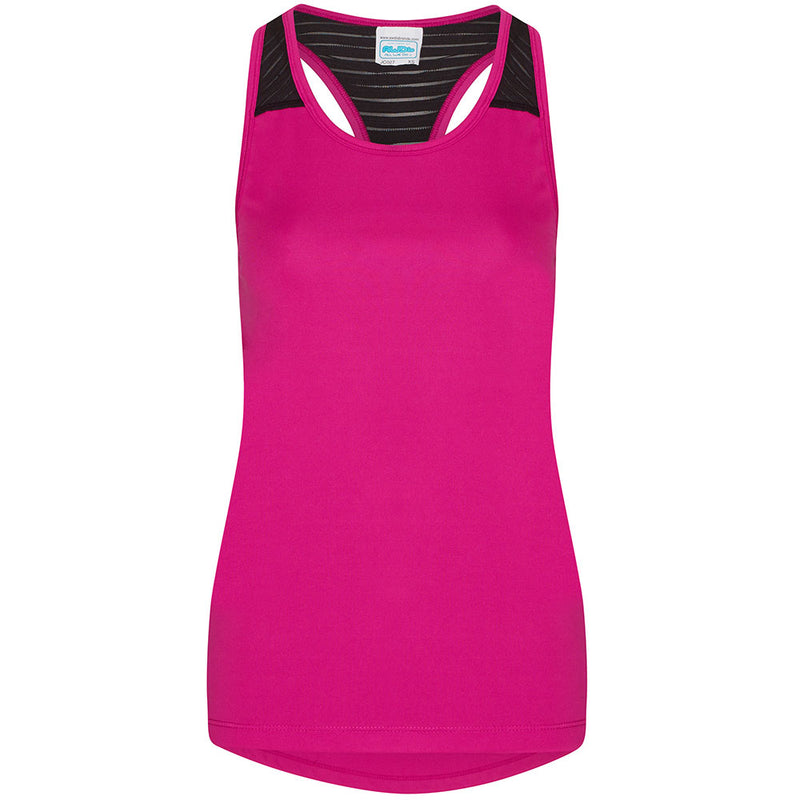 Women's Workout Vest