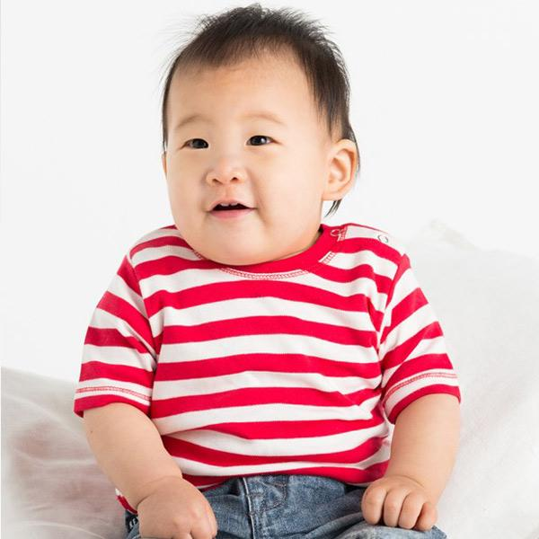 Baby Striped T-Shirt