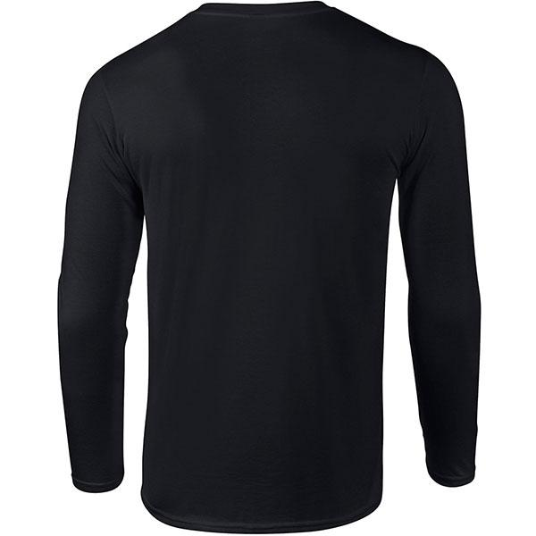Men's Long Sleeve T Shirt