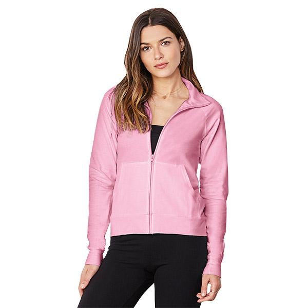 Women's Fitness Jacket