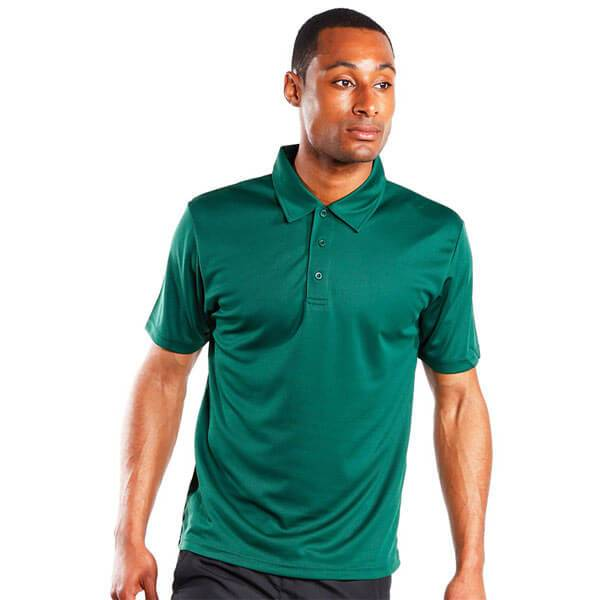 Men's Sports Polo Shirt