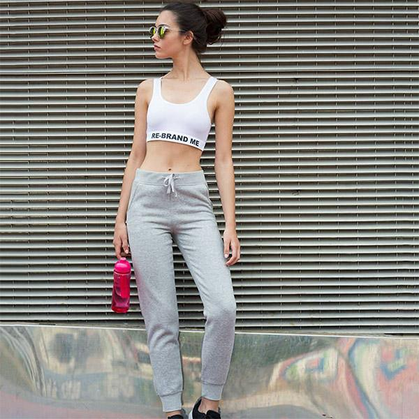 Women's Cuffed Jogpants