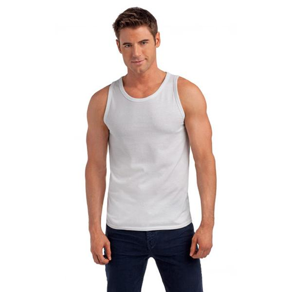 Men's Tight Fitted Vest