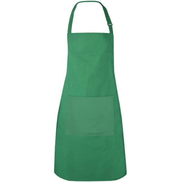 Personalised Pocket Apron
