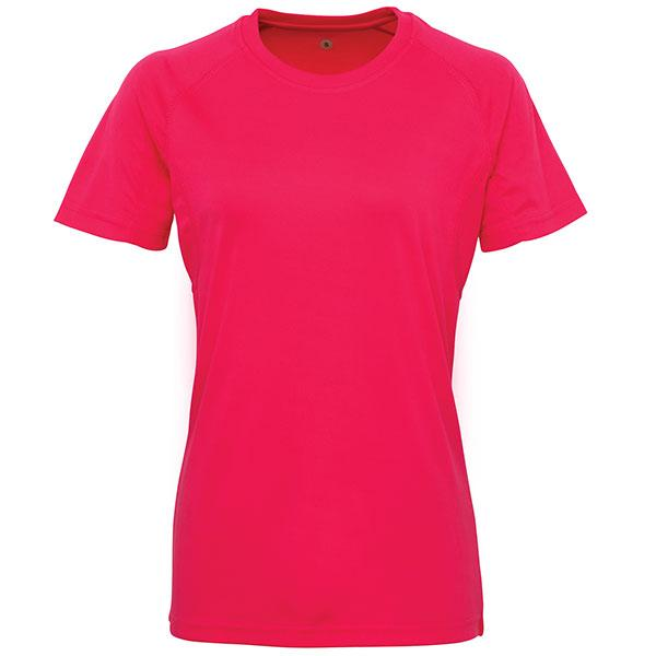 Women's Tri-Dri Fitness T Shirt