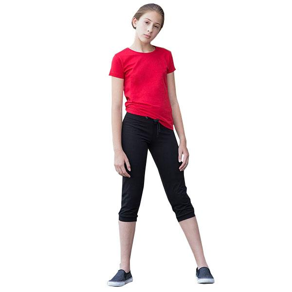 Kids 3/4 Dance Pants