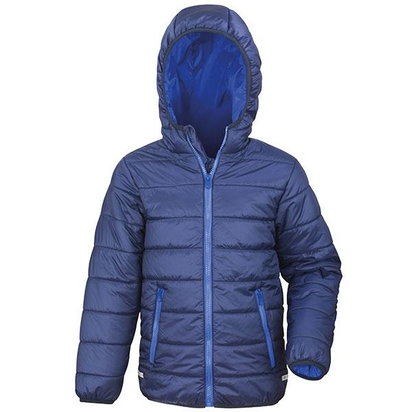 Kids Padded Jacket