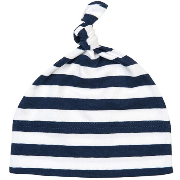 Baby Striped Hat