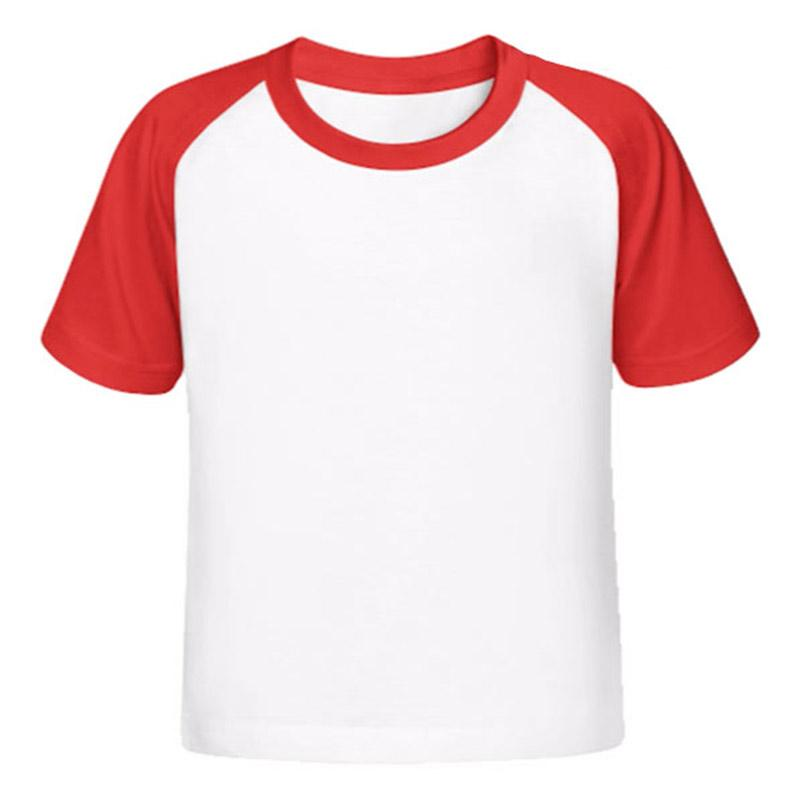Kids Baseball T Shirt