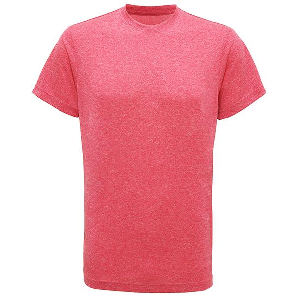 Men's Melange Active T Shirt