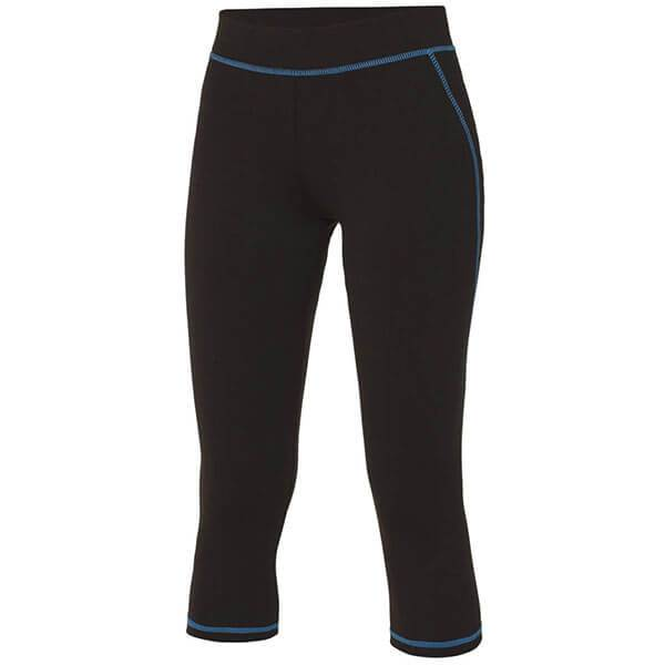 Women's 3/4 Capri Leggings