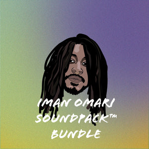Iman Omari SoundPack™ Bundle
