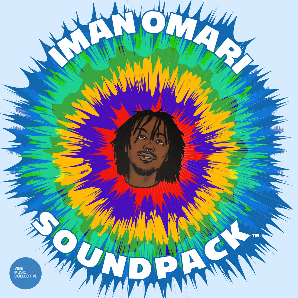 Iman Omari SoundPack™