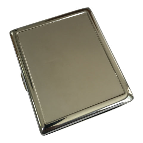 Wholesale 10 Blank Metal Cases