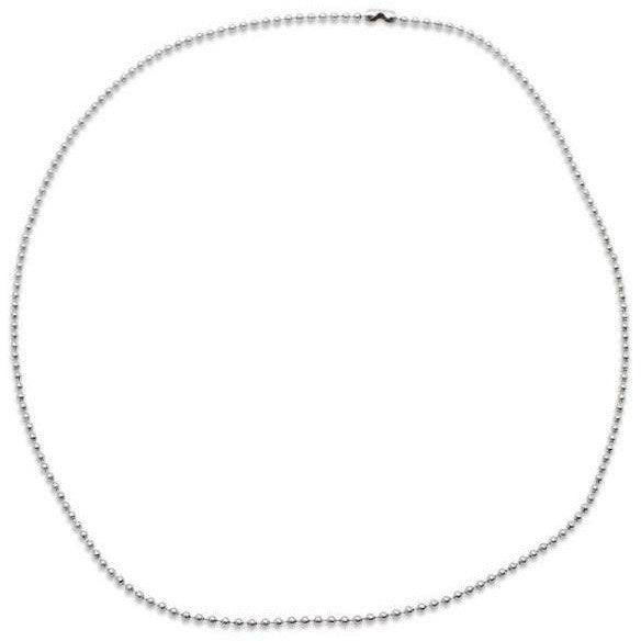 Wholesale Lot of 100 Ball Chain Necklace DIY