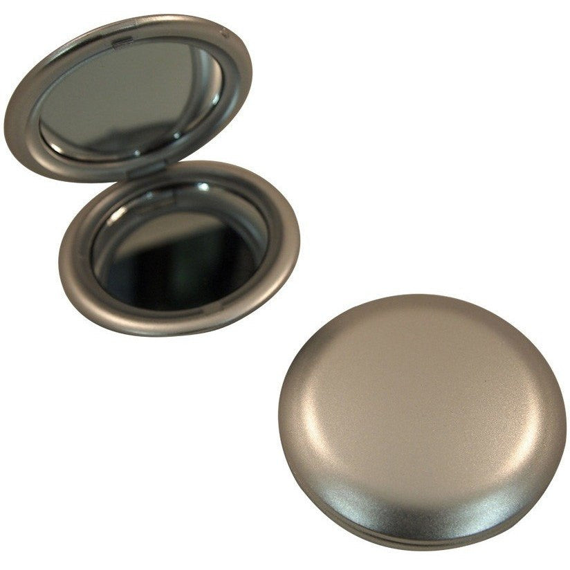 Wholesale compact mirror now available at wholesale for Cheap silver mirrors