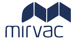 logo of mirvac - a backer of Urban Plant Growers