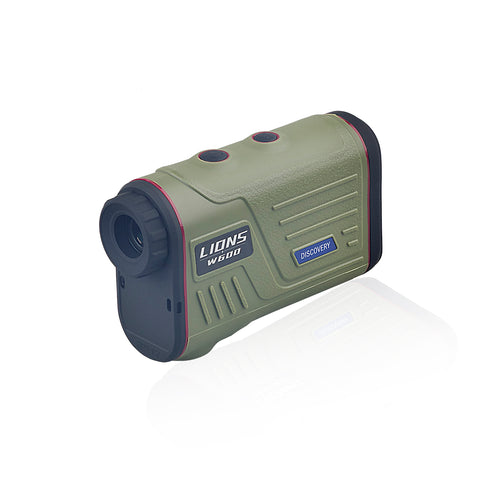 Laser rangefinders distance meter 600m hunting golf new angle rangefinder - DISCOVERY OPTICS Official Store