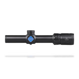 Discovery ED 1-6X24 IR Illuminated Rifle Scopes AK47 AR15 Carbine Quick Shooting Self defence Air Gun Hunting Lifetime Warranty - DISCOVERY OPTICS Official Store