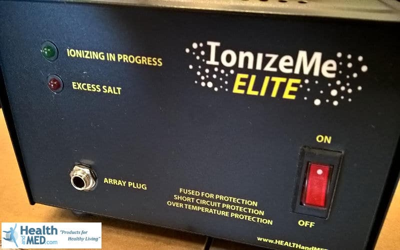 IonizeMe Elite Pro and Ultra Foot Detox Systems Now Available