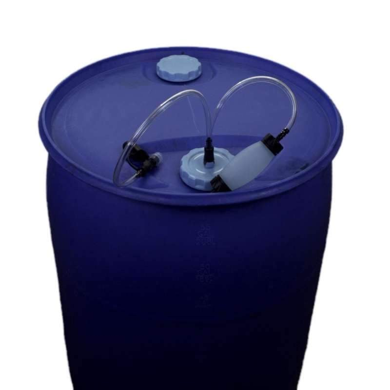 Sagan Aqua Drum Filter Kit 250 Gallons