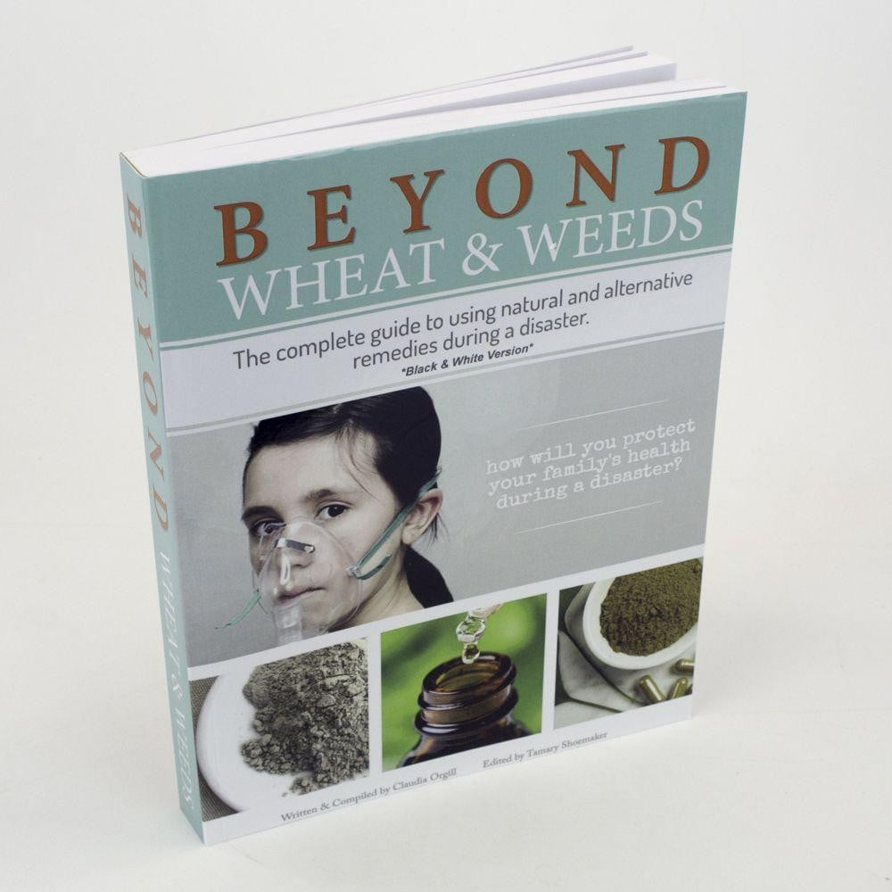 Beyond Wheat and Weeds