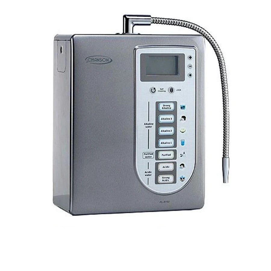 Miracle Counter Top Water Ionizer