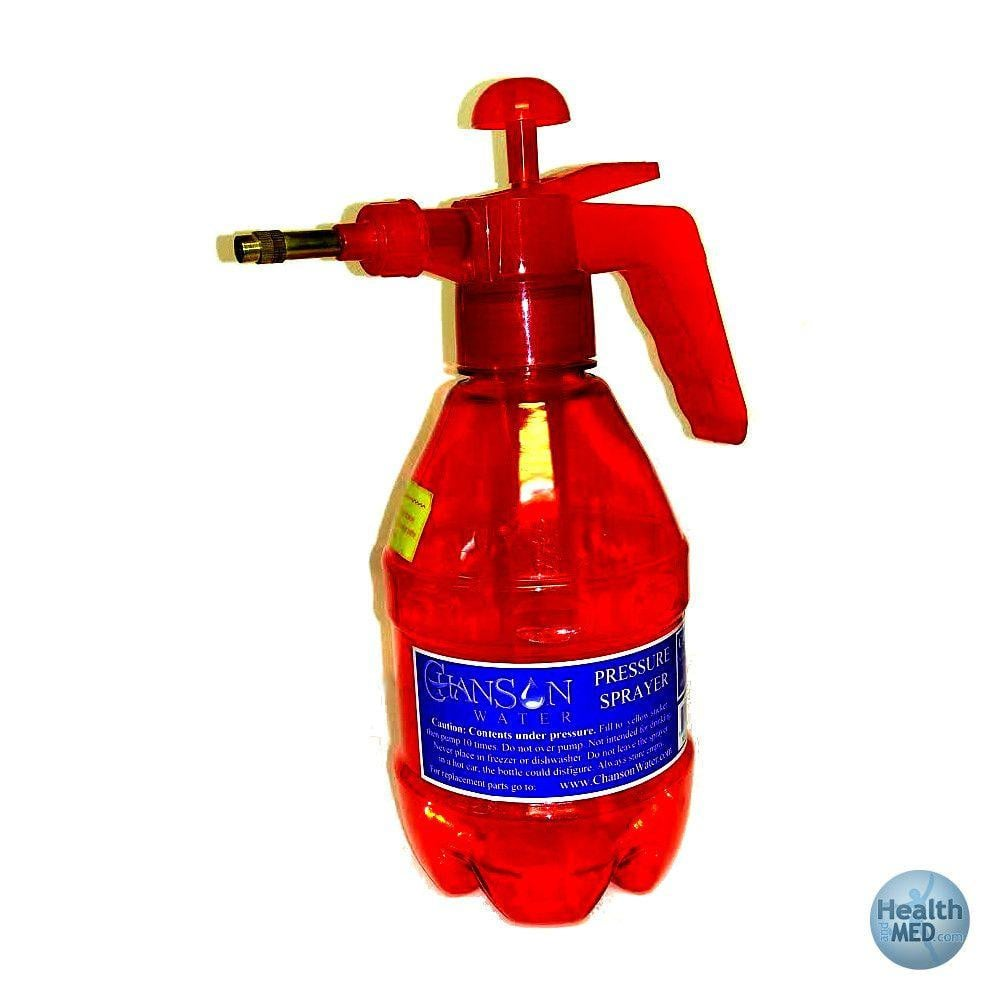 Chanson Pressure Sprayer Bottle
