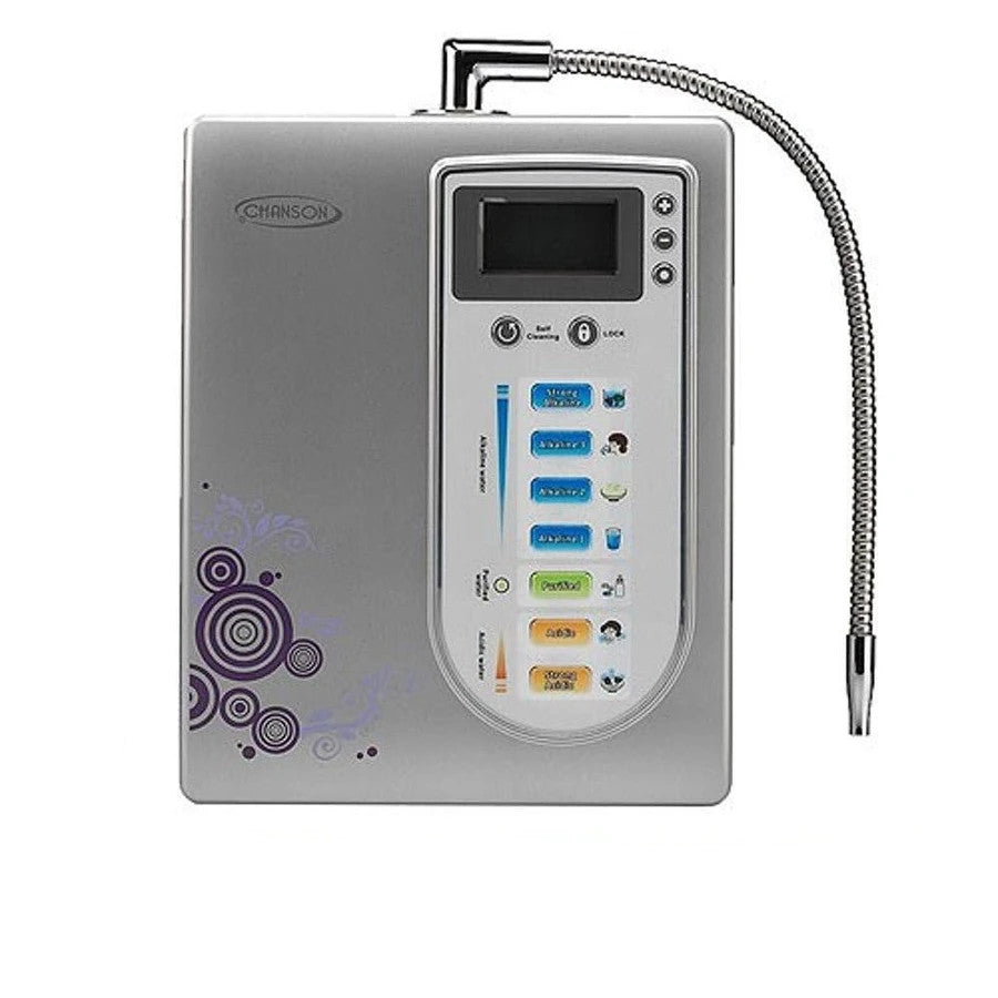 Violet Counter Top Water Ionizer