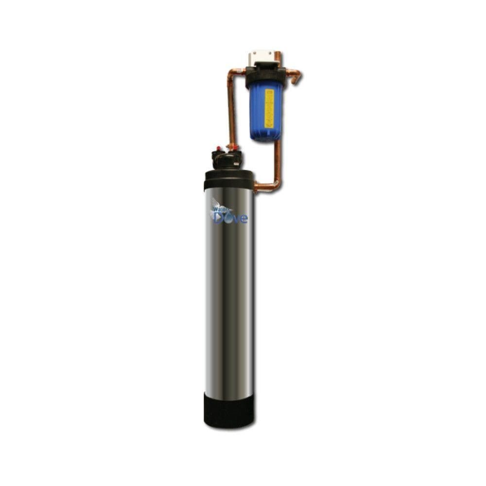 Water Dove Whole-House Carbon Filter CF-6000 (1-3 Bath)
