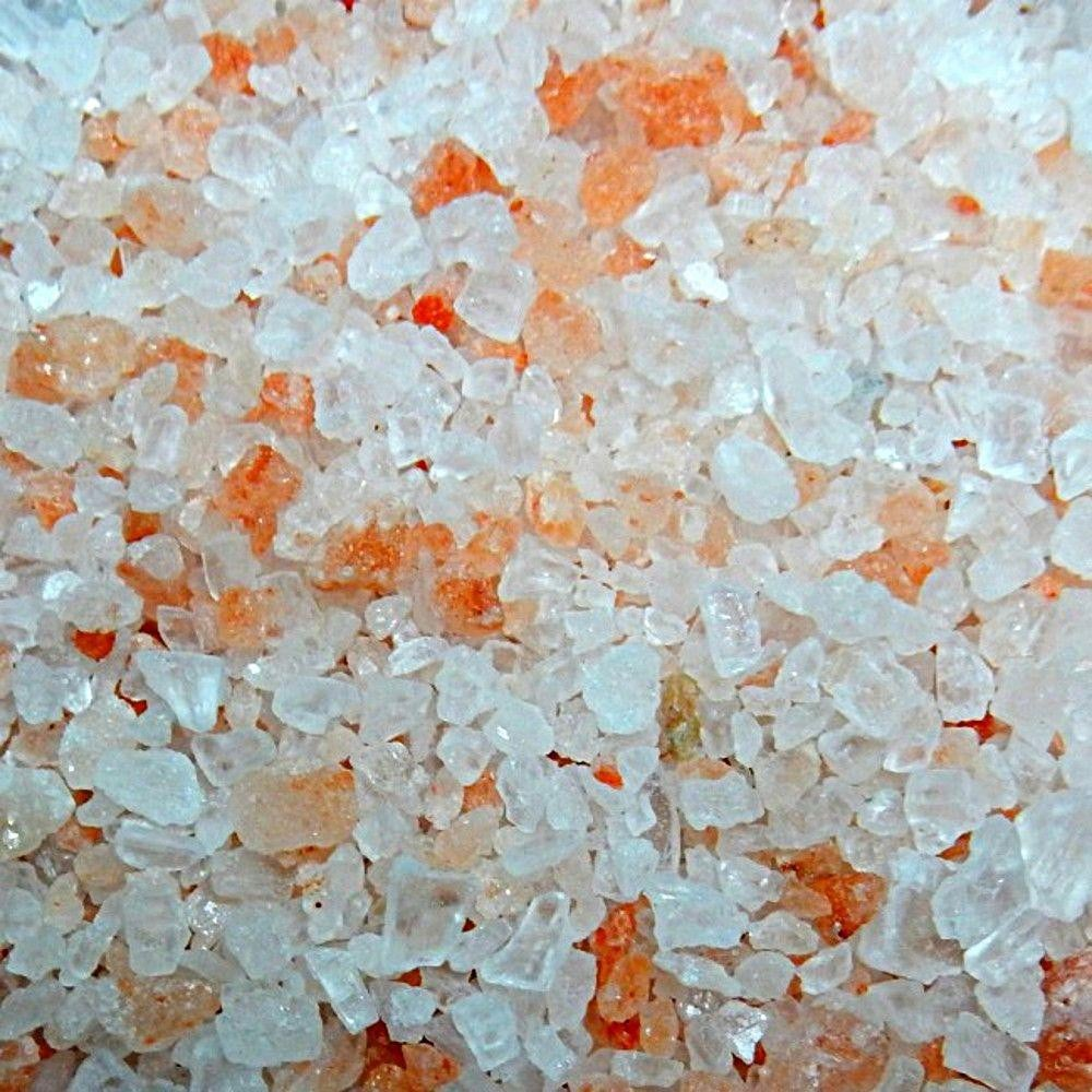 Coarse Grain Himalayan Pink Salt (5-8mm)